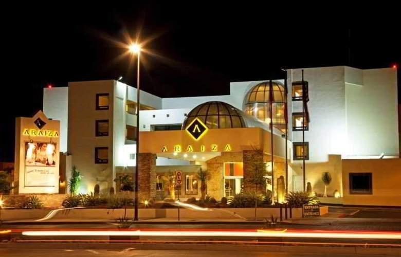 Araiza Hermosillo - Hotel - 3