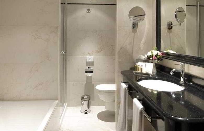Grand Hotel Casselbergh - Room - 4