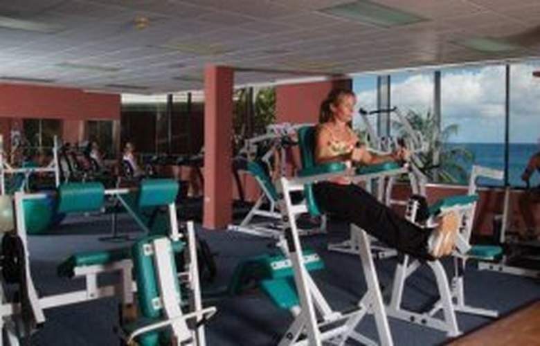 Le Grand Courlan Spa Resort All Inclusive - Sport - 9