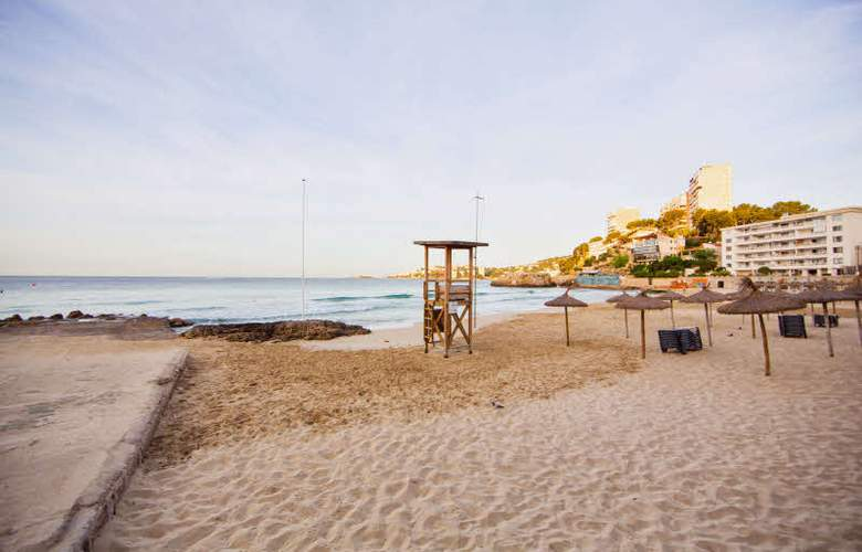 Be Live Adults Only Costa Palma - Beach - 16