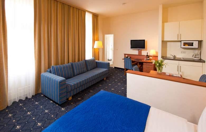 Zarenhof Prenzlauer Berg - Room - 9