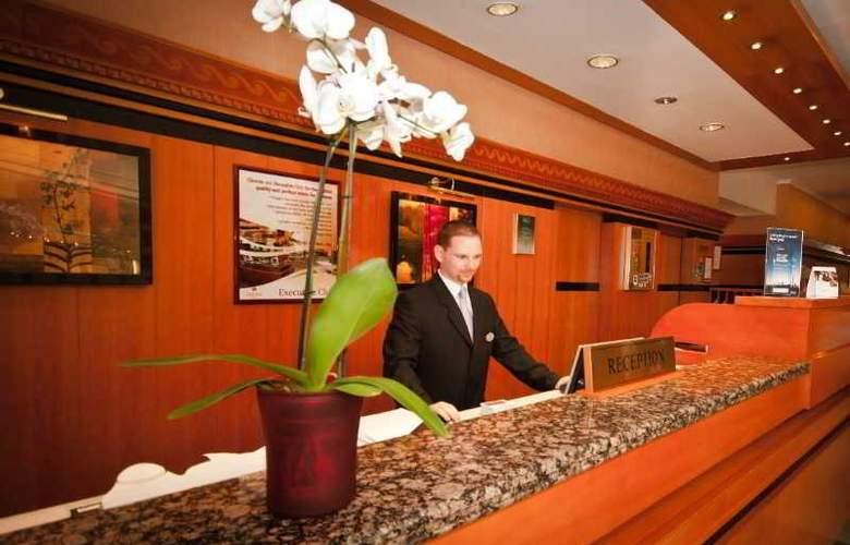 The Aquincum Hotel Budapest - General - 5