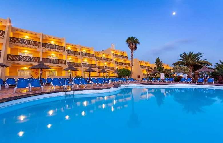 Sol Fuerteventura Jandia - Pool - 16