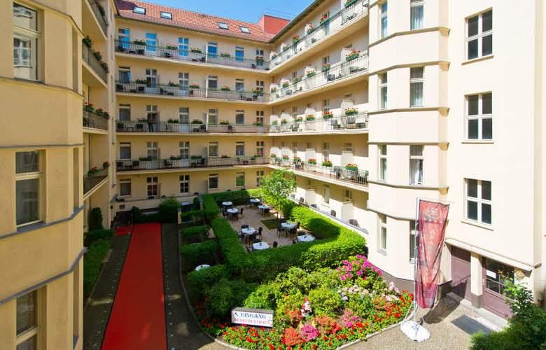 Zarenhof Prenzlauer Berg - Hotel - 5
