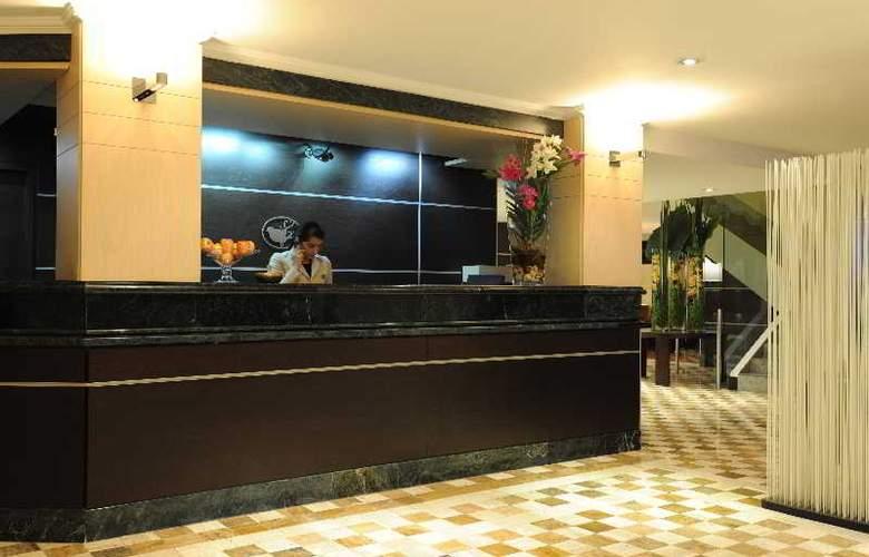Four Seasons Hotel Bogotá - General - 8