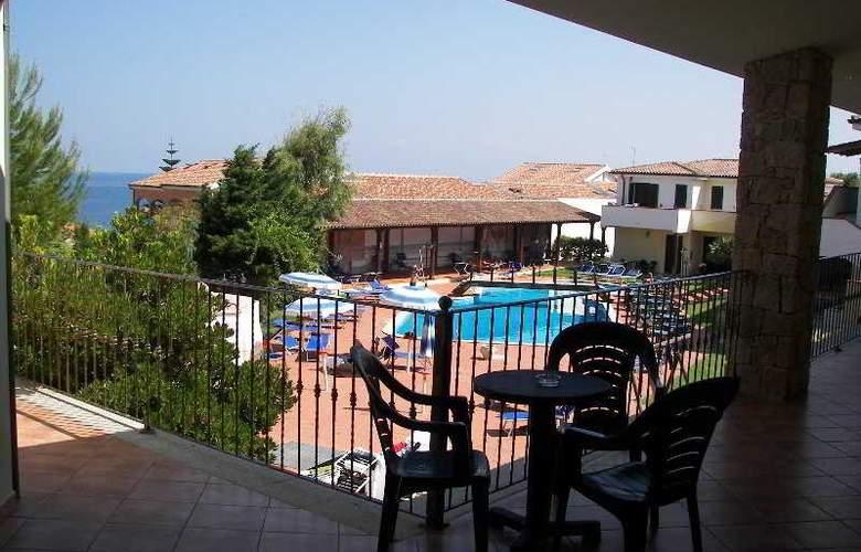 La Ciaccia - Hotel - 9