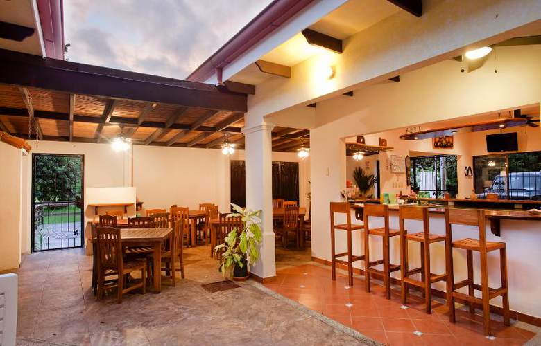 Playa Grande Park Hotel - Bar - 18