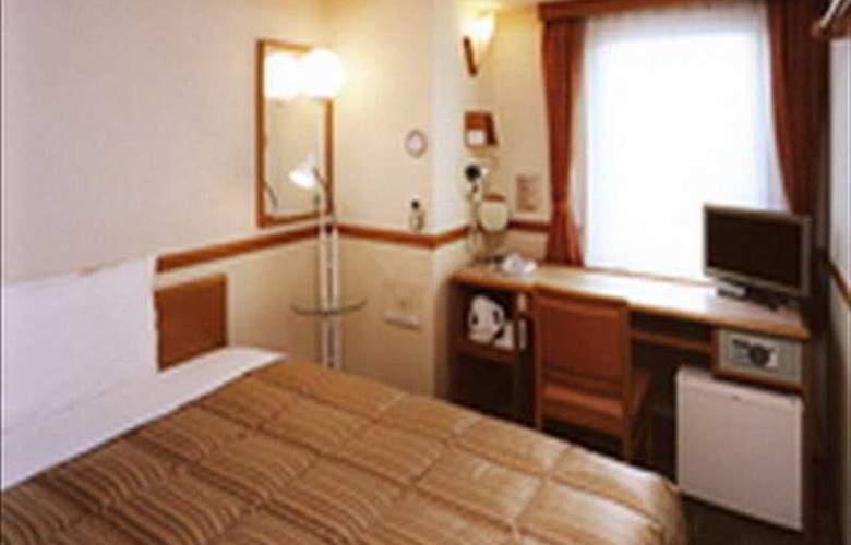 Toyoko Inn Tokyo Ikebukuro Kita-Guchi N2 - Room - 1