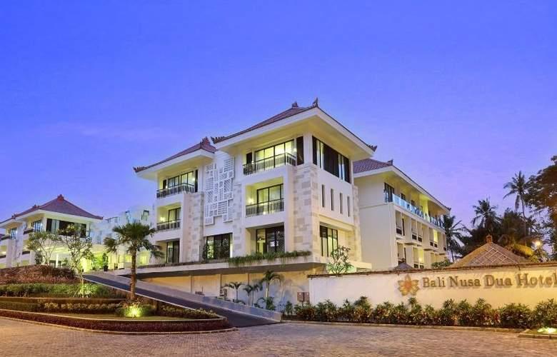 Bali Nusa Dua Hotel & Convention - Hotel - 5