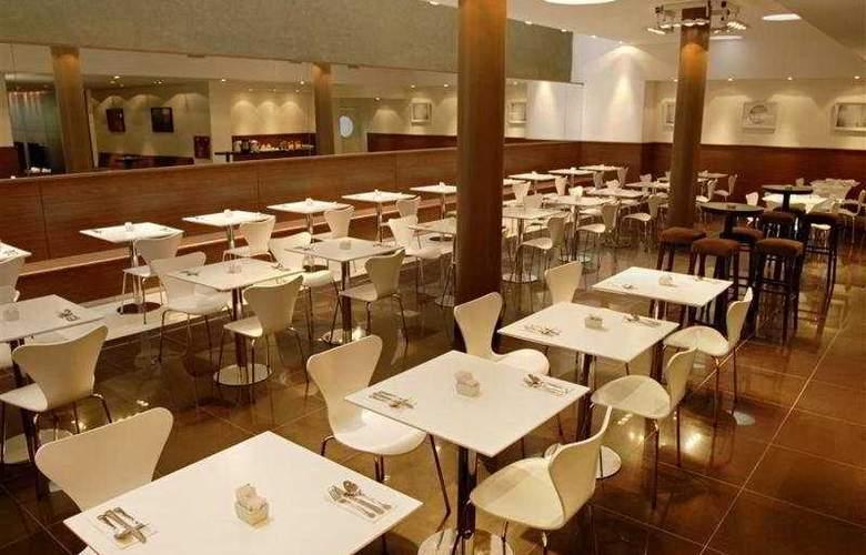 Dazzler Tower Maipu - Restaurant - 9