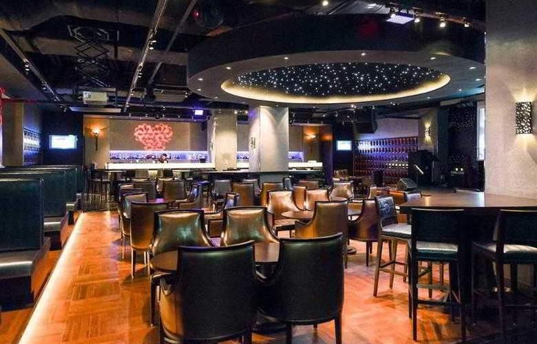 Novotel Ambassador Seoul Gangnam - Bar - 48