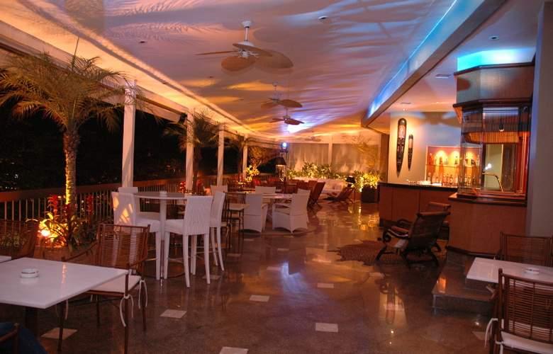 Sofitel Rio de Janeiro - Bar - 3