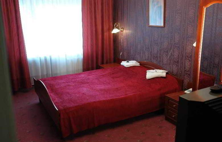 Dorell Guesthouse - Room - 16