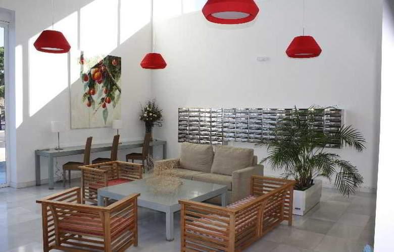 Costa Luz Punta Umbria - Room - 9