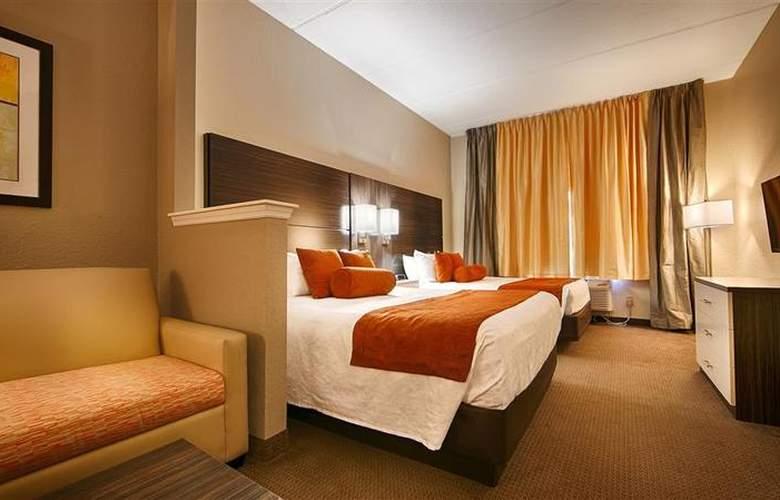 Best Western Airport Inn Orlando International Air - Room - 31