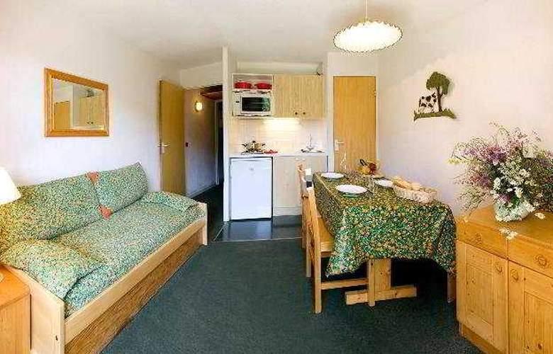 Residence Les Melezes - Room - 1