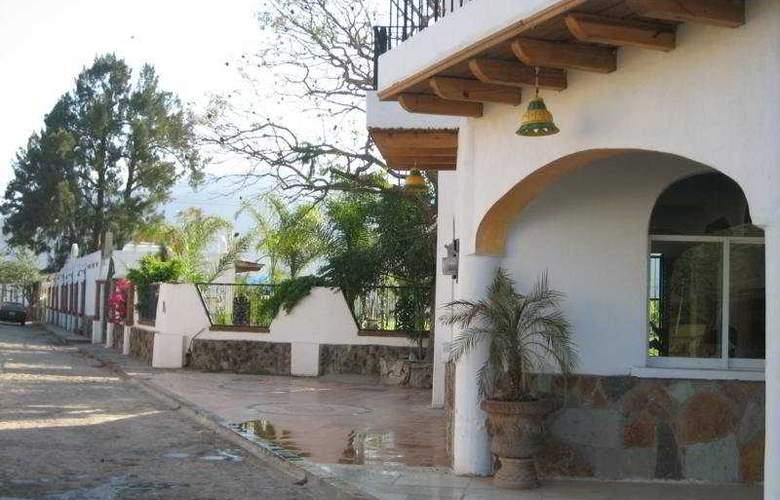 Hacienda la Puerta de Enmedio - General - 1