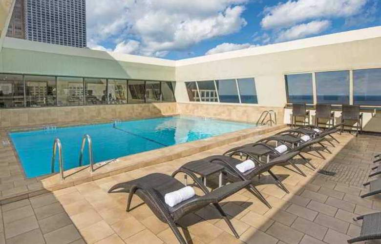 Hampton Inn Chicago Downtown/Magnificent Mile - Hotel - 12