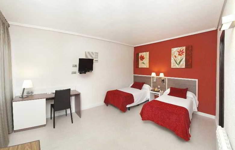 La Carreta - Room - 12