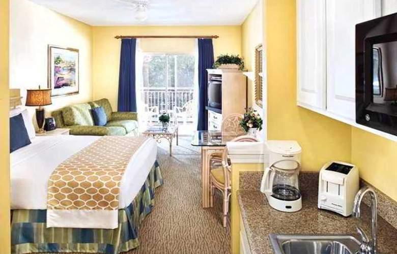 Hilton Grand Vacations Club at Seaworld Orlando - Hotel - 6