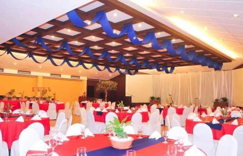 Citystate Asturias Hotel Palawan - Conference - 5