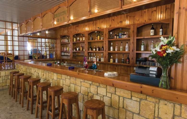 Kordistos Hotel - Bar - 9