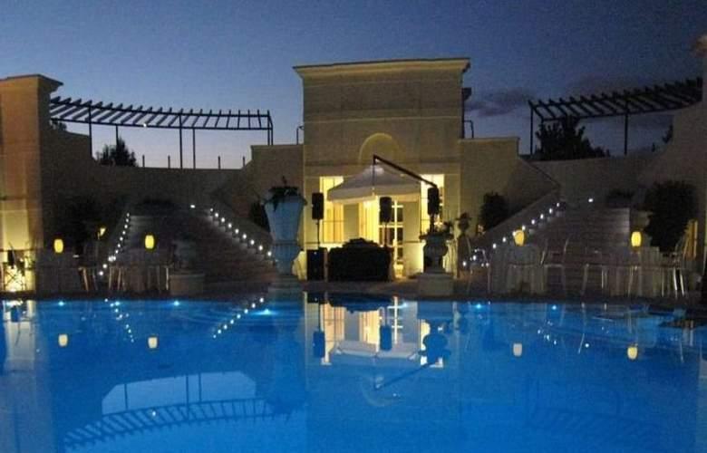 Villa Corner Della Regina - Pool - 7
