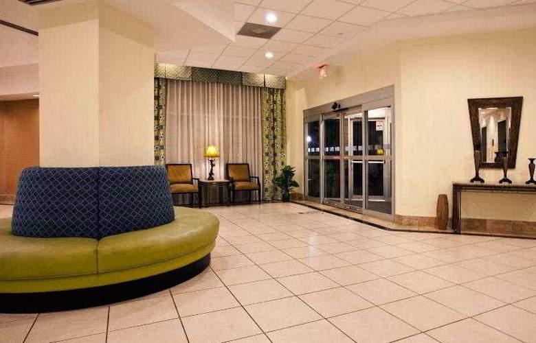 Comfort Inn Orlando - Lake Buena Vista - General - 20