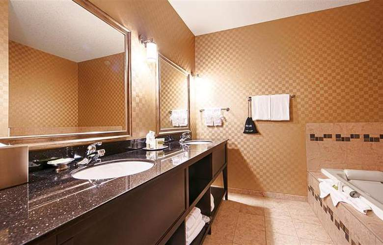 Best Western Sunrise Inn & Suites - Room - 70