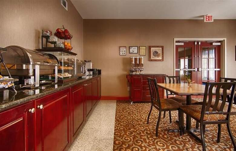 Best Western Mountain Villa Inn & Suites - Sport - 34