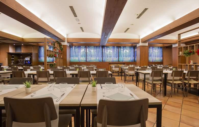 Magic La Massana - Restaurant - 26