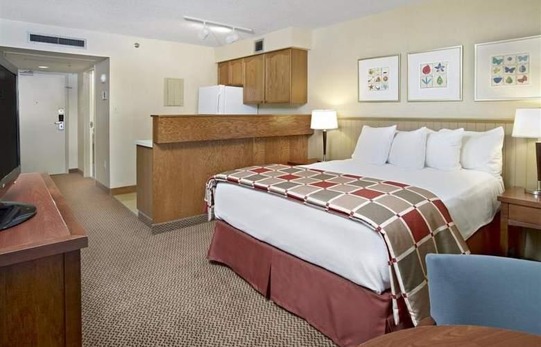 Best Western Charlottetown - Room - 73