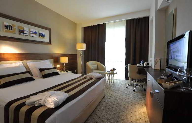 Baia Bursa Hotel - Room - 6
