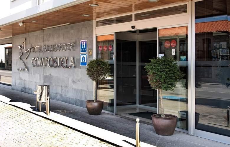Balneario de Compostela - Hotel - 0