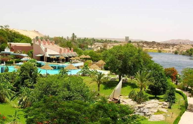 Pyramisa Isis Island Hotel & Spa - Hotel - 0