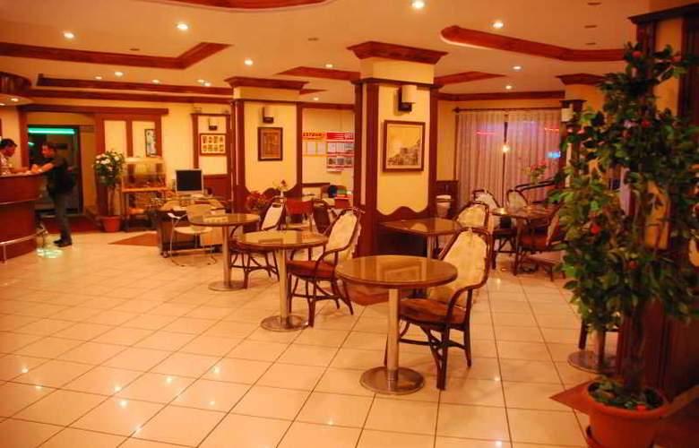 Kleopatra Ikiz Hotel - General - 10