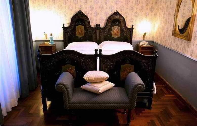 Villa Del Bosco & Vdbnext - Room - 7