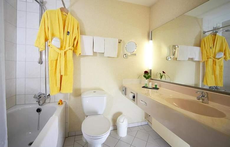Best Western Leoso Hotel Leverkusen - Room - 59