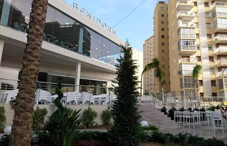 Port Benidorm - Hotel - 9