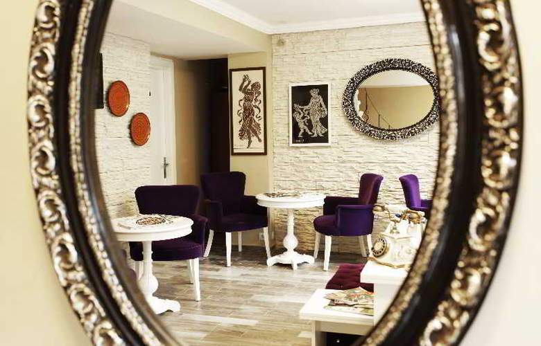 Spinel Hotel - General - 12