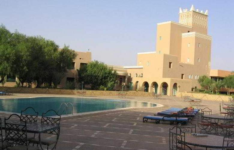 Saghro - Hotel - 0
