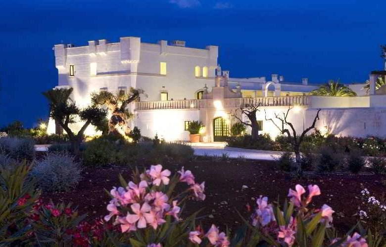 Borgo Bianco Resort & Spa - Hotel - 1