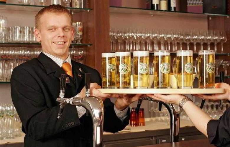 Mercure Muenchen Neuperlach Sued - Hotel - 7