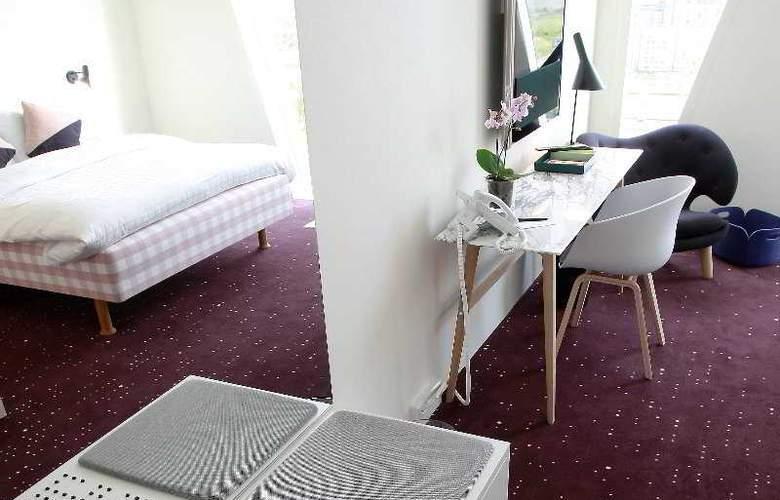 Bella Sky Comwell Copenhagen - Room - 7