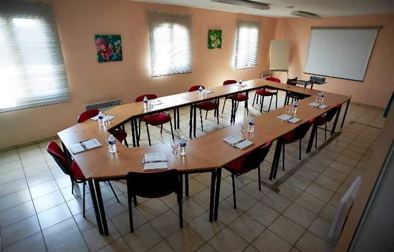 Residhotel Le Grand Avignon - Conference - 17