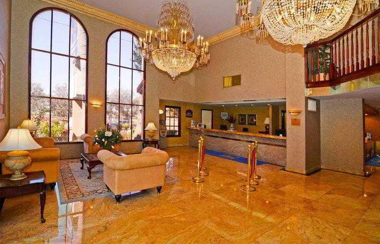 Best Western Newport Mesa Hotel - Hotel - 63