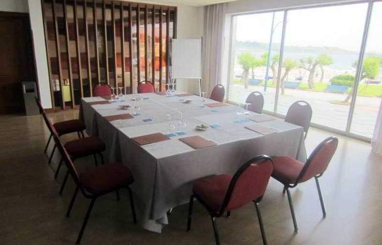 Silken Rio Santander - Conference - 17