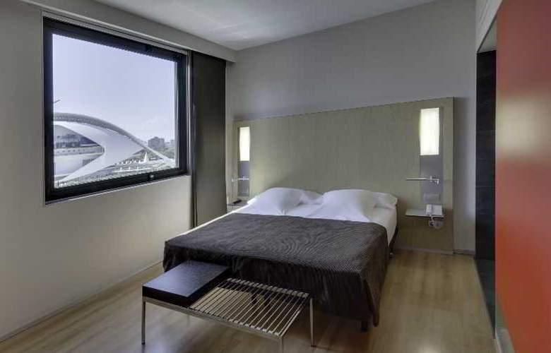 Barceló Valencia - Room - 16