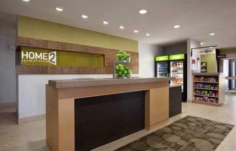 Home2 Suites Austin/Cedar Park, TX - Hotel - 1
