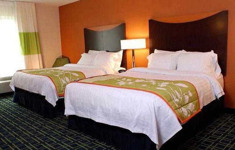 Fairfield Inn & Suites Millville Vineland - Hotel - 8